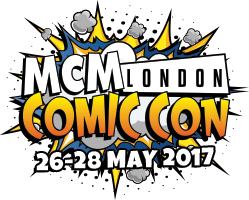 MCM Comic Con - London